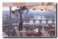 Prague Krusovice